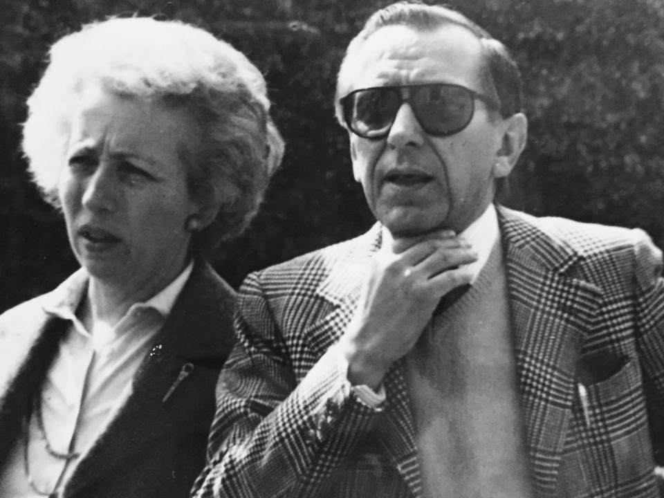 Ricordo di Sergio Silvestri, Ingegnere modenese (1918-1997)