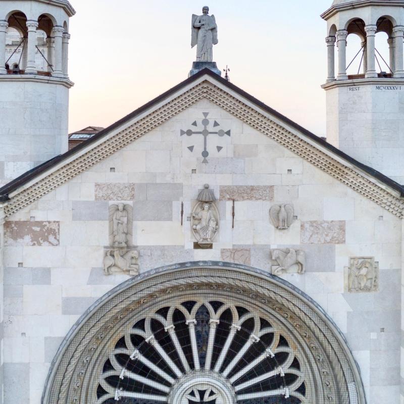 RESTAURO DEL SITO UNESCO DI MODENA