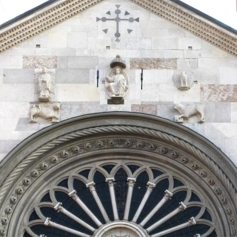 Restauro del duomo di Modena e del sito Unesco