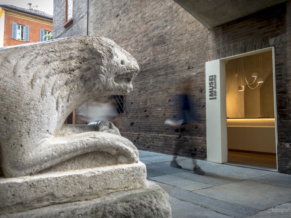 Rassegna Stampa sul nuovo Ingresso ai Musei del Duomo